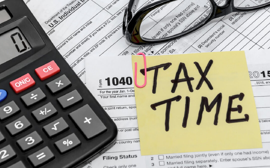IRS Extends Tax Filing and Payment Deadline
