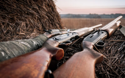 What to Know If Your Deceased Loved One Owned Firearms