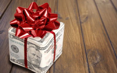 Make Gifts That Your Family Will Love but the IRS Won't Tax